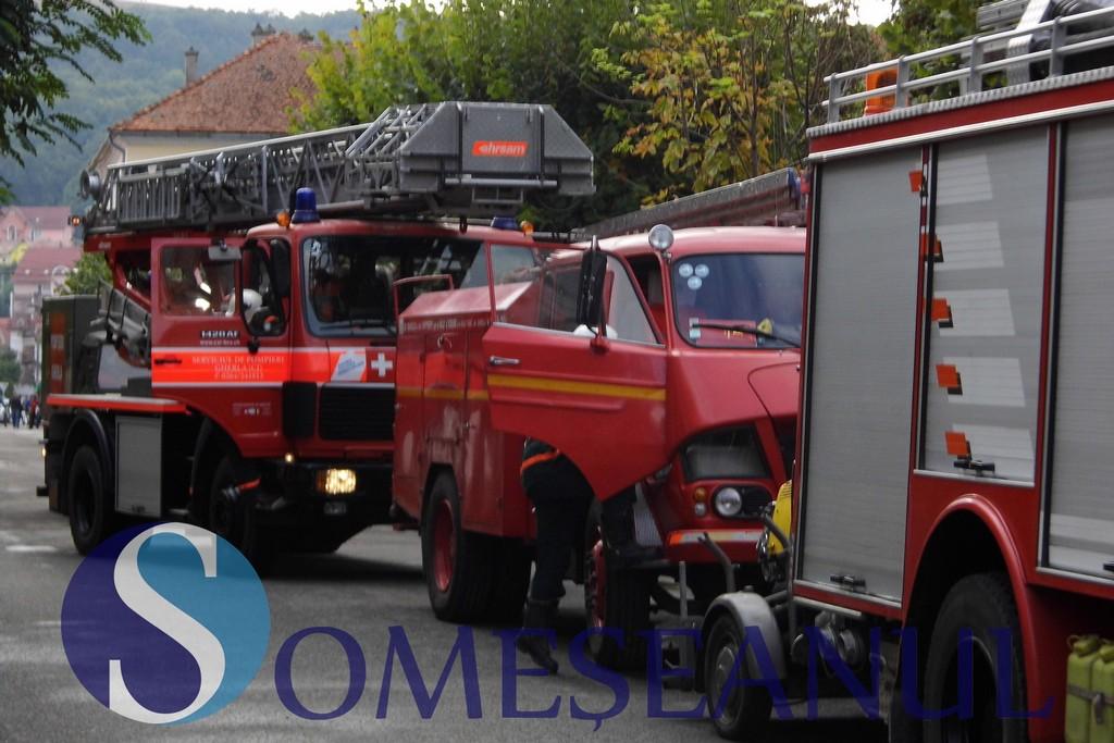 ziua pompieiilor gherla 20130181