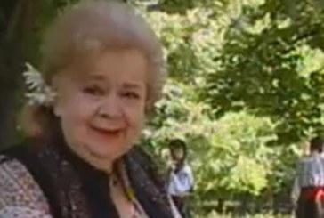 Doliu în lumea muzicii populare. A murit Angela Moldovan – VIDEO