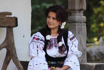 """Memorial RAMONA FABIAN – concurs interjudețean """"Sacfiuț"""" în memoria îndrăgitei cântărețe de muzică populară"""