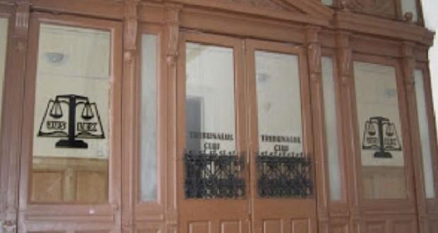 Tribunalul Cluj
