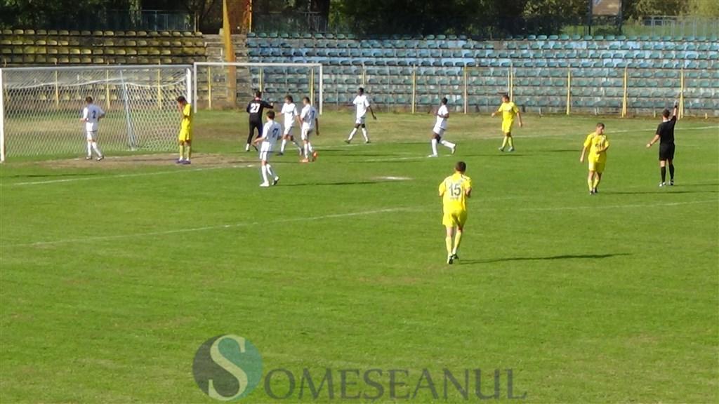 Unirea Dej FC Zalau fotbal- (7)