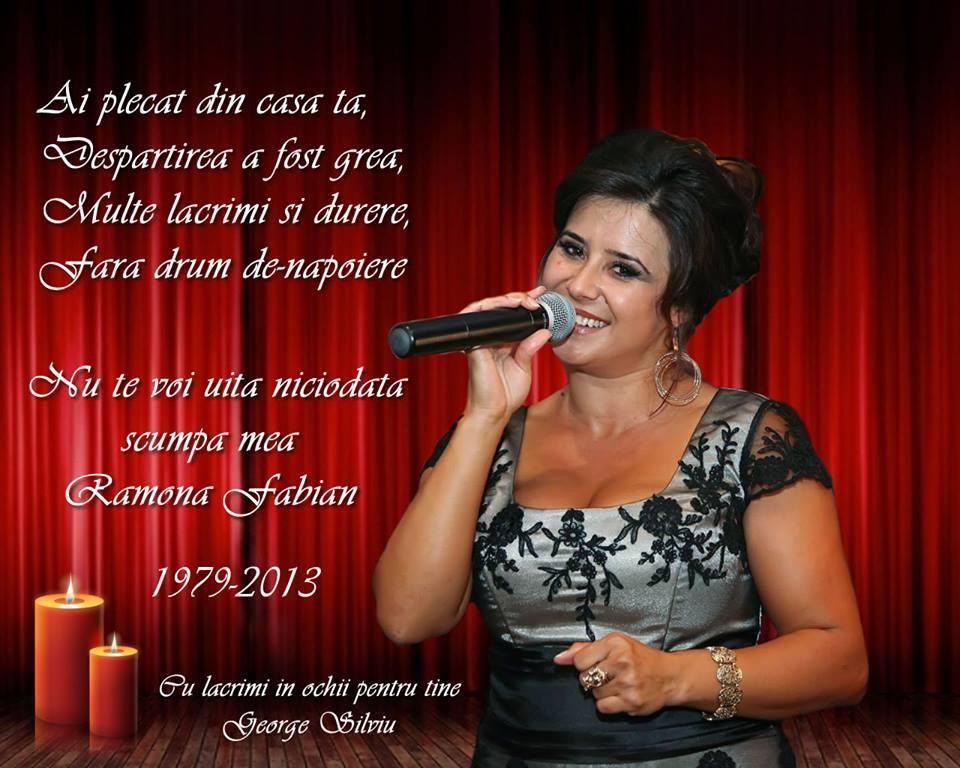 adio Ramona Fabian