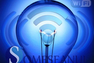 Internet wireless gratuit în 11 zone din Bistrița