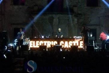 Electric Castle 2014. Trupe noi confirmate pentru ediția a doua a festivalului de la Bonțida