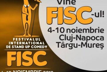 Un dejean are nevoie de ajutor pentru a ajunge la Festivalul Internaţional de Stand-up Comedy