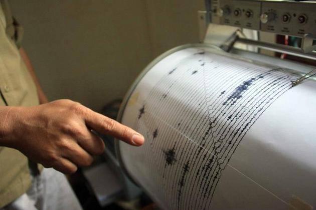 Cutremur la granița dintre Sălaj și Cluj în zorii zilei. Dej și Târgu Lăpuș aproape de epicentru