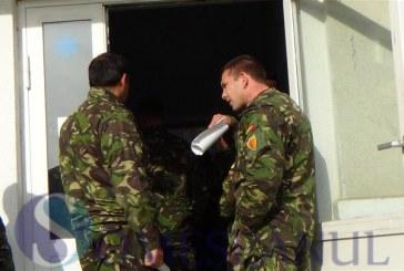 Se apropie Ziua Armatei Române. Vezi ce se va întâmpla la Dej