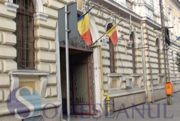 Posturi scoase la concurs de Poliția Română. Trei locuri vacante sunt la Dej