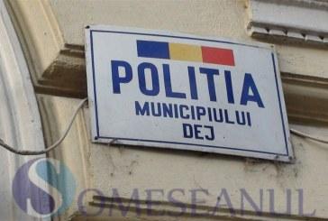 Mariana Ilieş este noul şef interimar al Poliţiei Dej