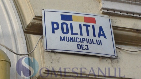 someseanul-politia Dej (2)