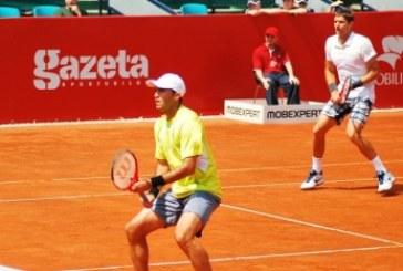 Tecău și Mirnyi au câştigat turneul de la Beijing
