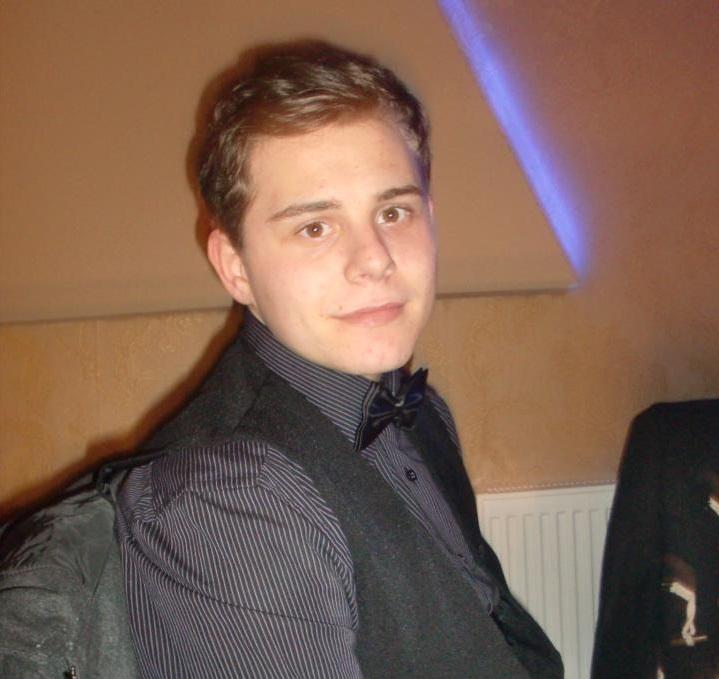 Andrei Alexandru Pop Jibou