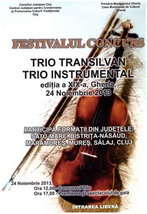 Trio Transilvan