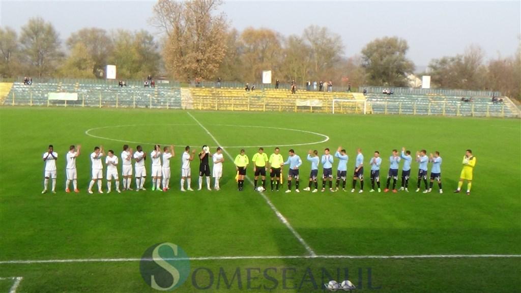 Unirea Dej - Municipal Baia Mare fotbal (2)