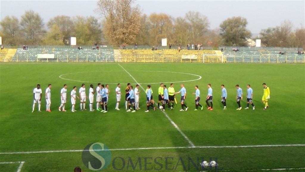 Unirea Dej - Municipal Baia Mare fotbal (3)