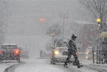 Iarna revine în forță. Cod galben de ninsori în 31 de județe
