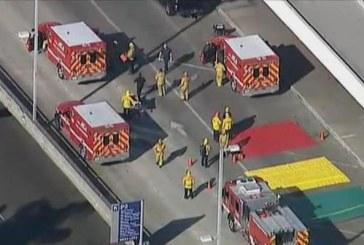 Focuri de arma pe aeroportul din Los Angeles VIDEO