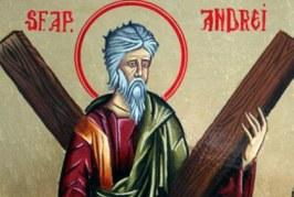 Ziua Sfântului Apostol Andrei, ocrotitorul României