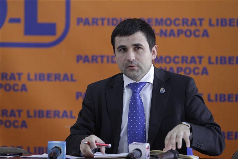FOTO: ziuadecj.realitatea.net