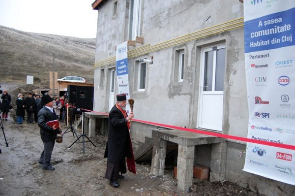 casa daruita de Craciun Cluj-Napoca Someseanul
