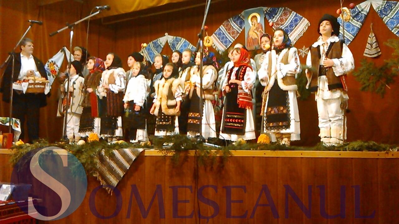 concert colinde gherla18