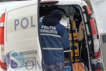 Doi bătrâni din Bistrița-Năsăud au murit uciși de rude