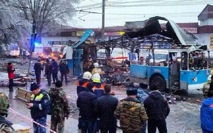 explozie troleibuz rusia