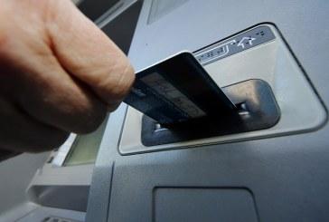 Percheziții la suspecți de furturi din bancomate de la Cluj