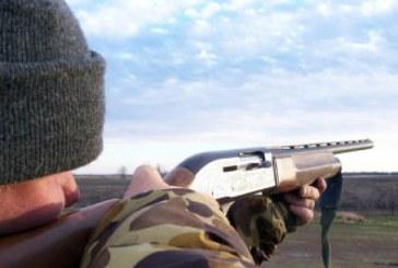 Vânătoare fără autorizaţie, depistată de poliţişti