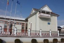 Tânăr din Reteag, condamnat pentru tâlhărie, încarcerat la Penitenciarul Bistrița
