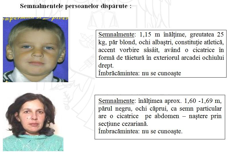 persoane disparute Boian Campia Turzii