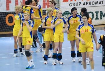 România a învins Australia în cadrul Cupei Mondiale de handbal feminin