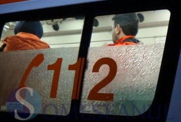 Aproape jumătate din apelurile la 112 sunt false