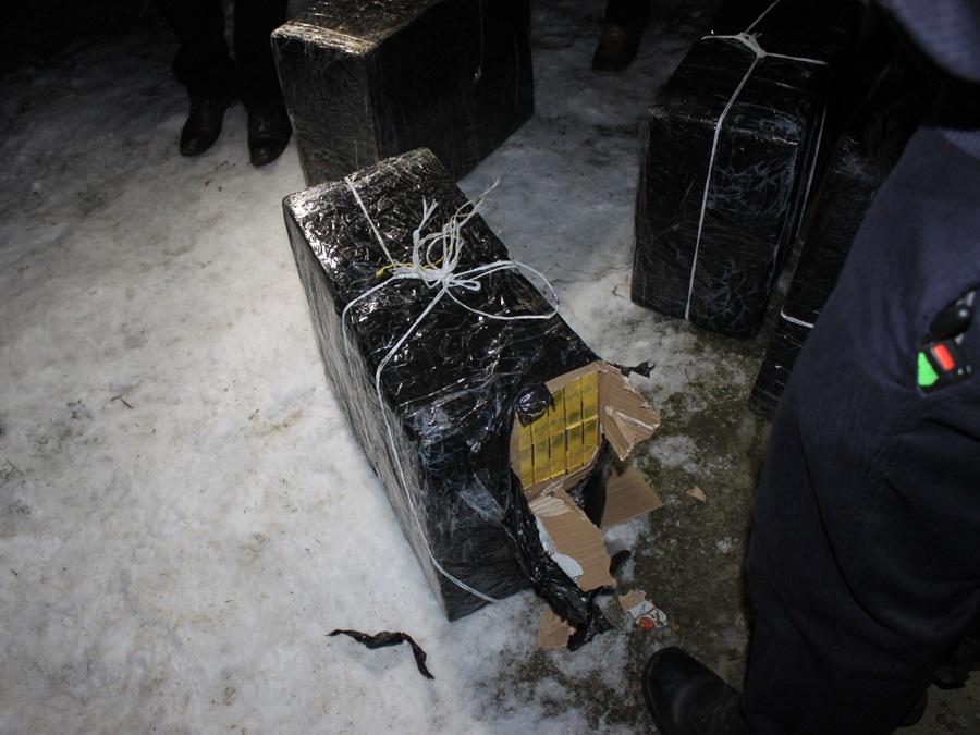 tigari de contrabanda din ucraina
