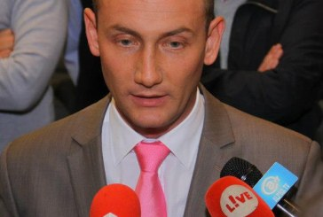 INTERVIU. Mihai Seplecan se bucură de susținerea ACL-ului pentru candidatura la șefia CJ Cluj