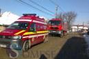 Accident cu două victime între Crainimăt și Șieu Măgheruș