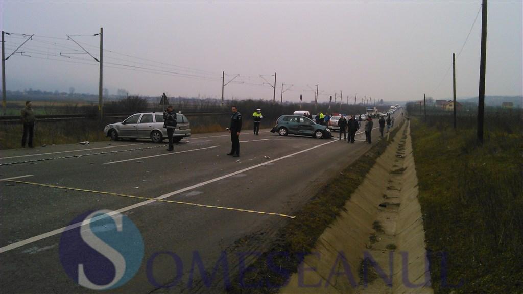 accident DN 1C Livada (4)