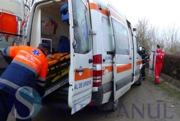 Accident de muncă la Cluj. Un agent de pază s-a electrocutat