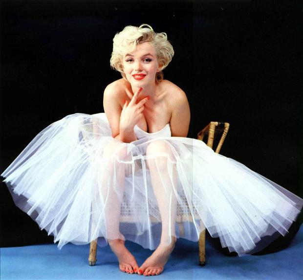 marilyn-monroe-wedding-dress