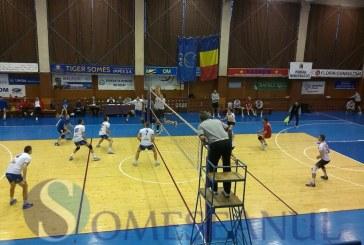 LIVE VOLEI Unirea Dej – Arcada Galați 3-0 – VIDEO