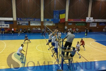 LIVE Volei – Arcada Galați – Unirea Dej 1-3 (FINAL)