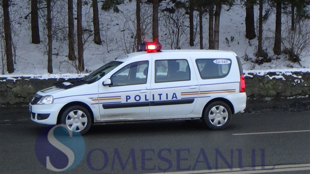 someseanul-masina politie