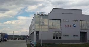 Arc Business Center - Birouri Parc Industrial Dej (3)