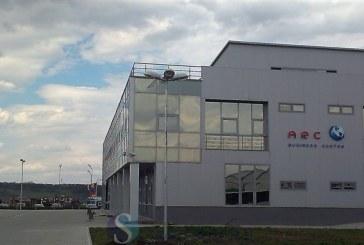 Două fabrici noi în parcul industrial Arc Parc de la Dej. Investiții de peste 20 de milioane de euro