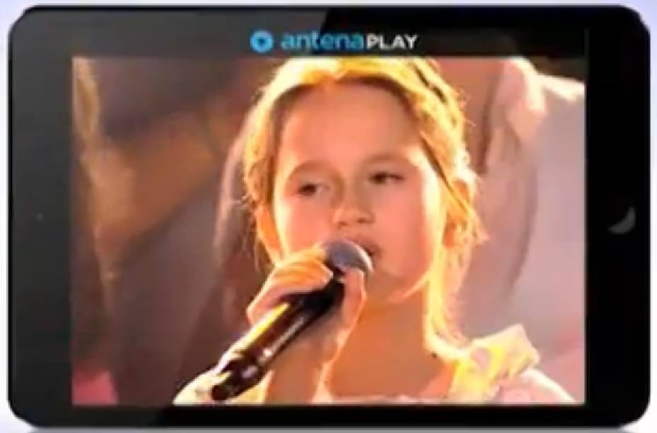 Deona Roman Next Star