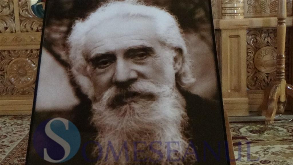 Moastele Fericitului Vladimir Ghika expuse la Dej si Gherla (1)