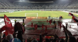 U Cluj - Dinamo Bucuresti fotbal (1)