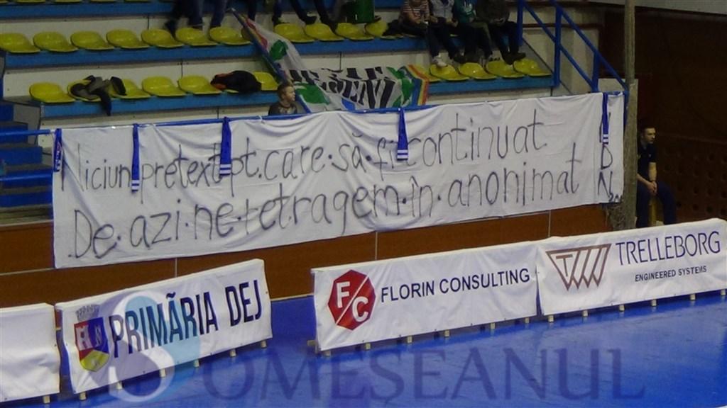 Unirea Dej - CSVM Zalau - Cupa Romaniei - volei (4)