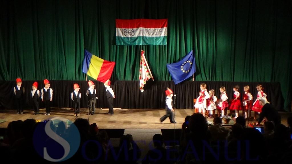 Ziua Maghiarilor de pretutindeni - Dej (1)