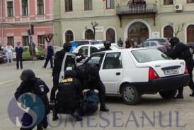"""IPJ Cluj desfășoară caravana """"Polițist pentru o zi"""". Vezi când va ajunge caravana la Dej, Gherla și în alte orașe"""